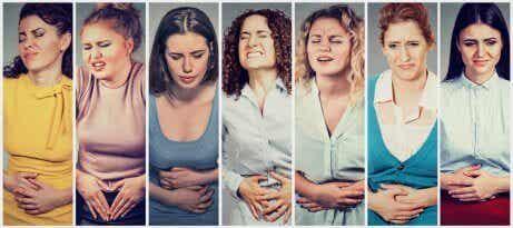 L'hyperménorrhée : causes et traitement
