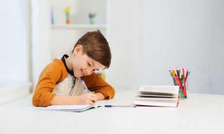 Problèmes d'apprentissage des enfants: causes et solutions