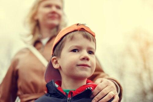 maîtrise de soi chez les enfants