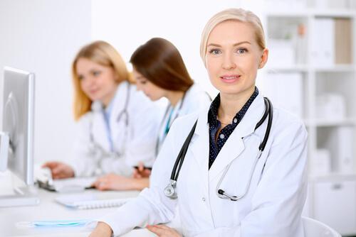 On estime que 20% de la population féminine souffre d'un utérus rétroversé.
