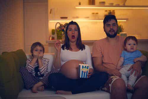 11 films à regarder en famille