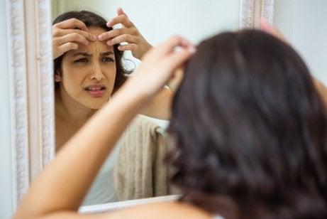 Comment traiter l'acné pendant la grossesse ?