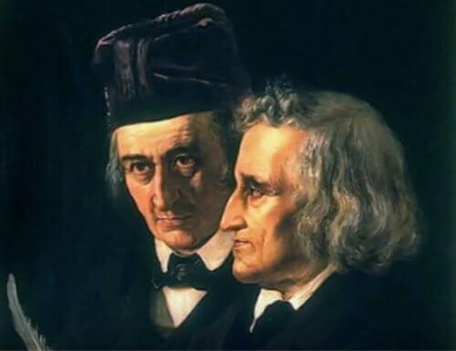 Les contes des frères Grimm : leur répercussion