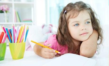 5 façons de capter l'attention des enfants
