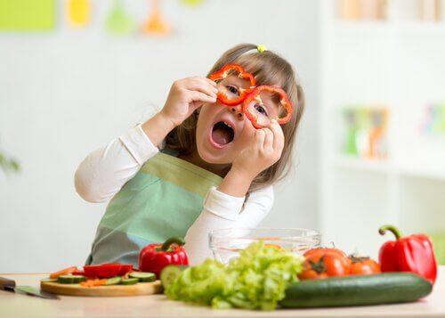 Les recettes de légumes pour enfants sont nombreuses et font appel à l'imagination de chacun pour les rendre plus attrayantes.