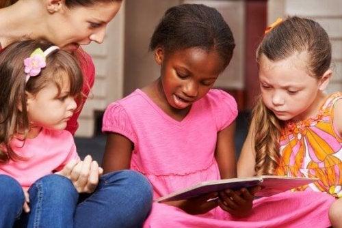 Quelles méthodes d'alphabétisation existent ?
