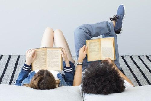 l'habitude de la lecture à l'adolescence