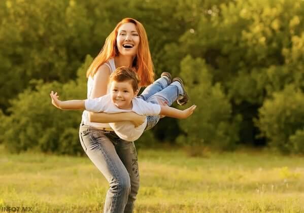 Se sentir bien est le but recherché de tous parents envers leurs enfants.