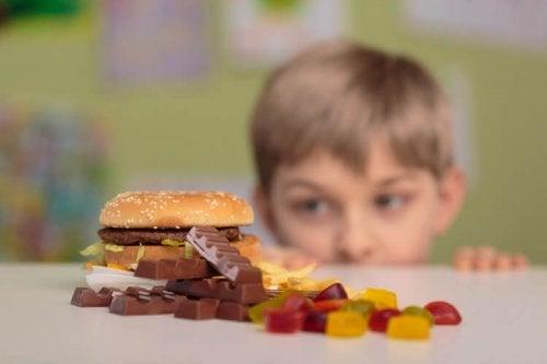 mauvaises habitudes alimentaires des diabétiques