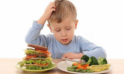 perte de poids à cause de troubles alimentaires