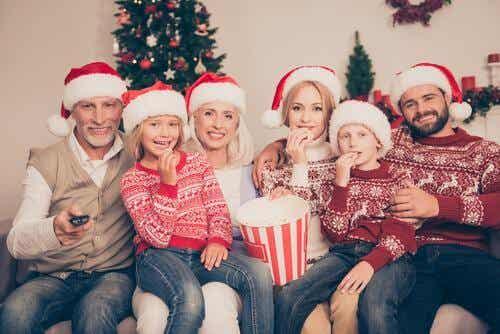 7 merveilleux films de Noël pour toute la famille