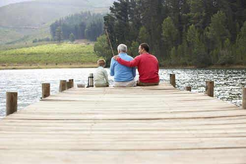 Qui sont les parents baby-boomers ?