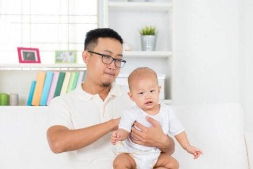 Qu'est-ce que le reflux gastro-oesophagien chez le bébé ?