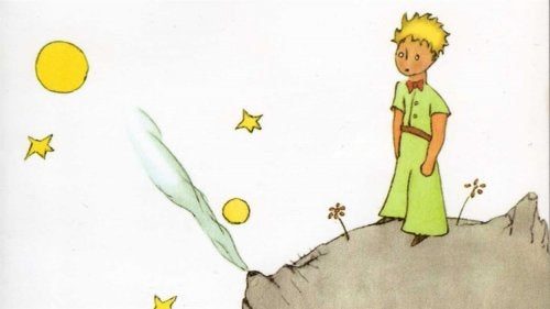 10 phrases du Petit Prince pleines de sagesse