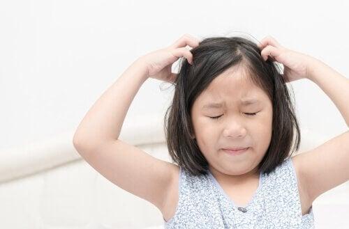 Comment faire pour que mon enfant n'attrape pas de poux à l'école ?