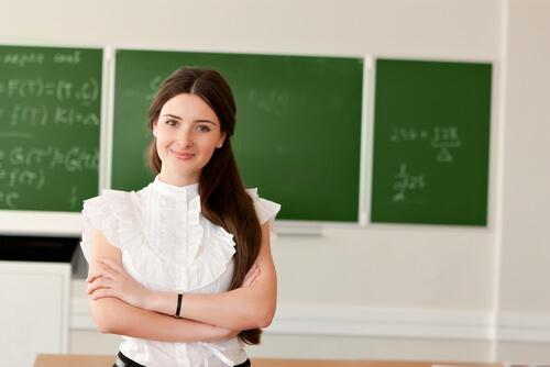 Qu'est-ce qui définit un bon professeur ?