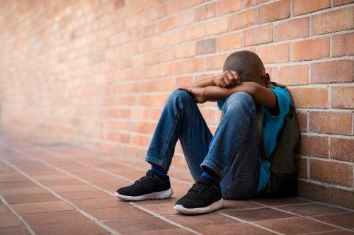 L'automutilation chez les adolescents est comme une drogue qui leur permet de réguler leurs émotions sur le moment.