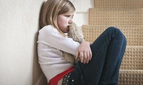 La tristesse chez les enfants est un sentiment aussi naturel que la joie.