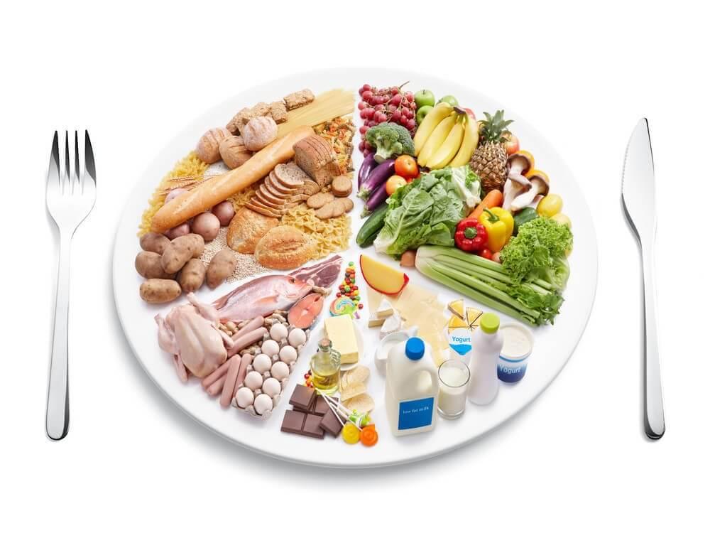 Une alimentation saine et équilibrée à base d'antioxydants est la clé numéro un pour combattre la cellulite.