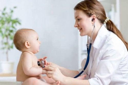 Le rotavirus : symptômes et traitement