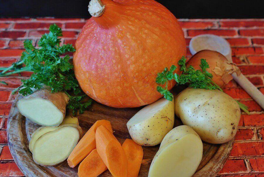 Il existe de nombreuses recettes avec des carottes amusantes et délicieuses pour les enfants.