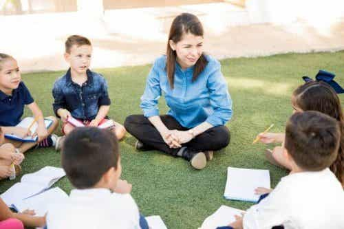 Qu'est-ce que l'éducation en plein air ?
