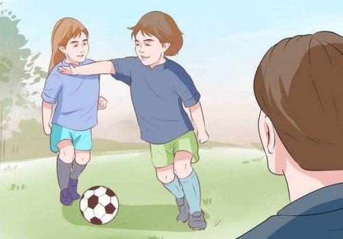 Quand vos enfants grandissent avec leurs cousins