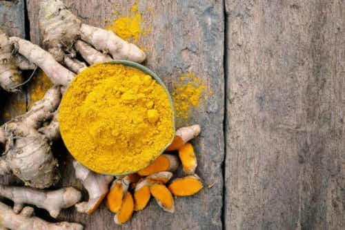 5 aliments pour renforcer le système immunitaire