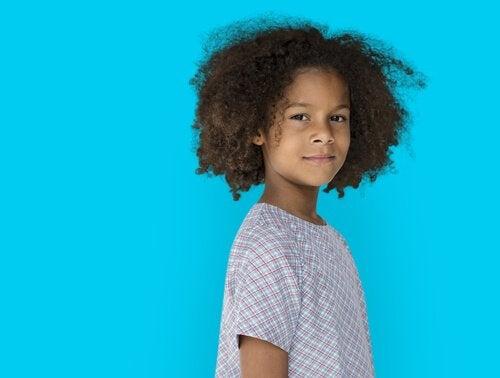 Le développement du concept de soi chez les enfants