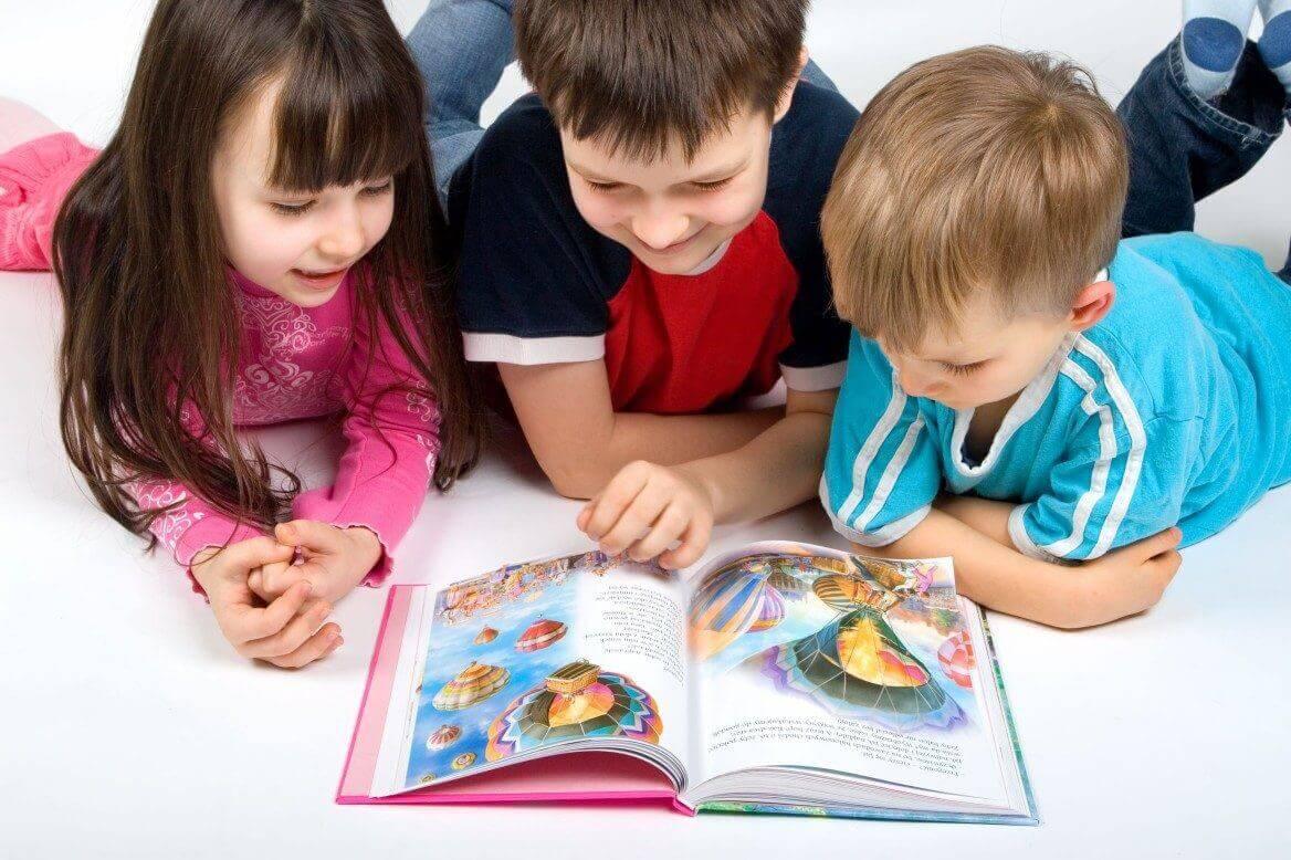 Les histoires pour les enseignants sont un outil formidable à partager avec les enfants dès le plus jeune âge.