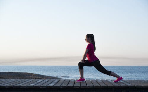 exercices de musculation des jambes