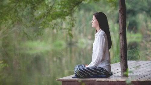 Secrets de mamans fatiguées : les exercices de relaxation