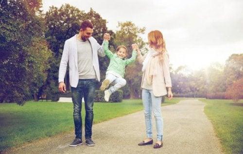 Qu'est-ce qu'une famille d'accueil ?