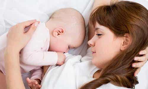 L'allaitement peut-il protéger le bébé de l'asthme ?