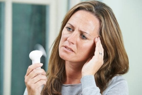 5 maladies qui peuvent apparaître avec la ménopause