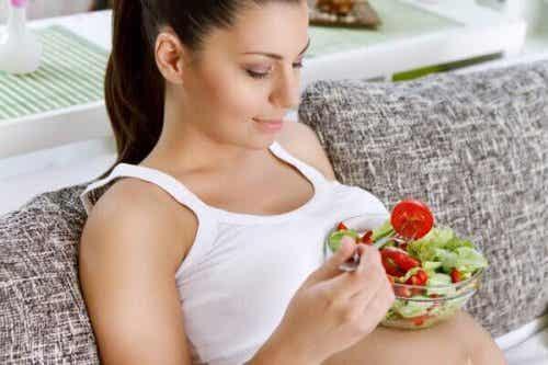 Les aliments qui contiennent de l'acide folique