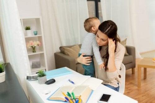 Conseils pour le retour aux études après avoir été mère