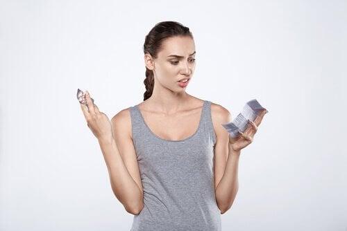 méthodes contraceptives favorisent l'acné