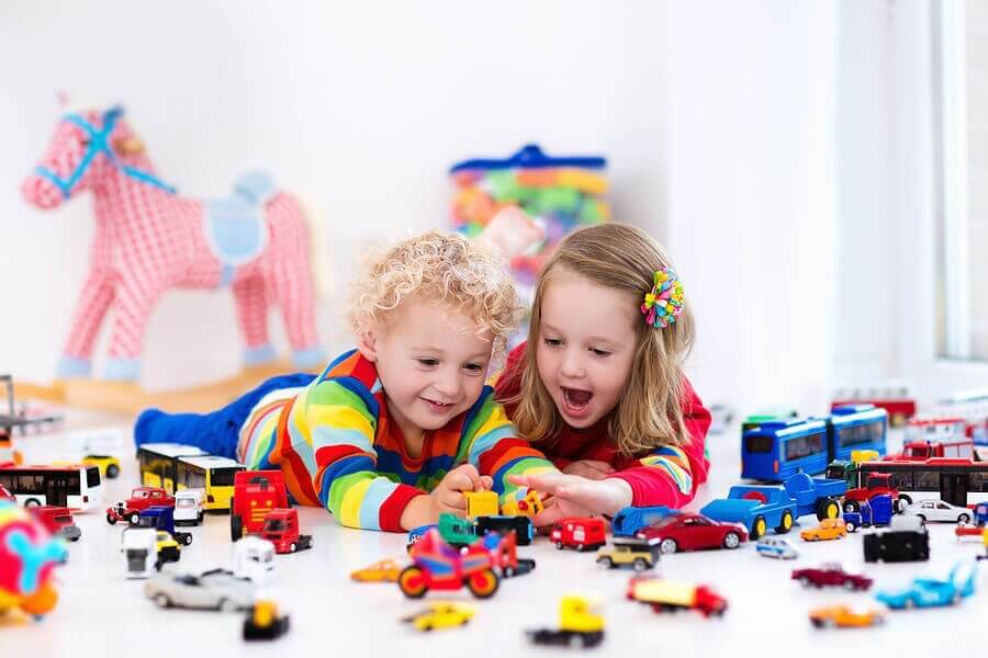 Les raisons de la rivalité entre frères et sœurs cachent souvent des peurs ou des insécurités.