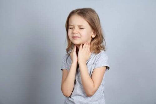 L'anaphylaxie chez les enfants : causes, traitement et prévention