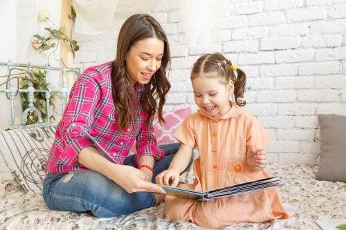 Les histoires sur la tolérance pour les enfants abordent généralement le fait d'accepter les autres ou soi-même avec les différences