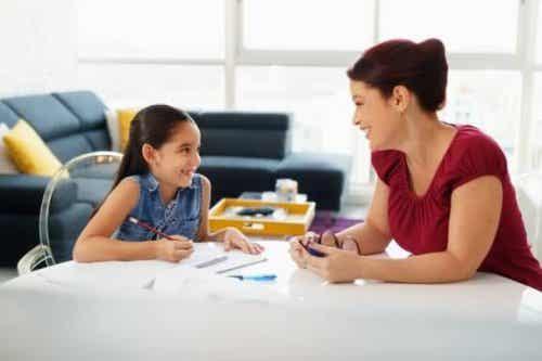 De l'importance d'inculquer la patience aux enfants