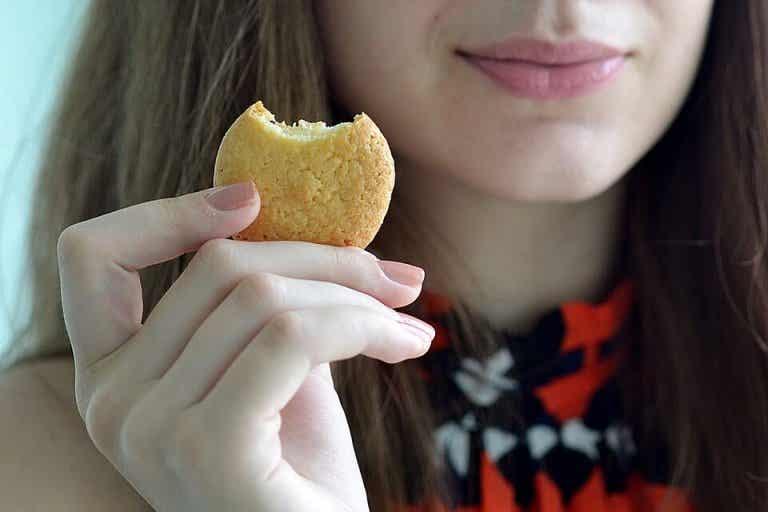 Desserts pour diabétiques