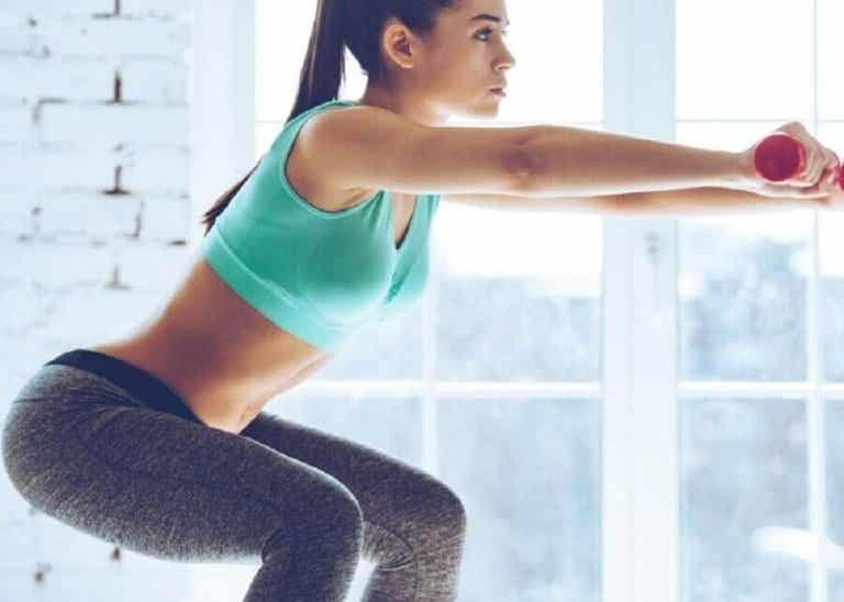 Exercices pour renforcer les jambes