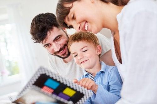 La position dans la fratrie affecte la personnalité des enfants.