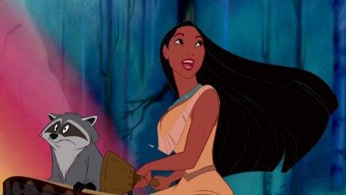 Les films de Disney ont laissé des souvenirs inoubliables et remplis d'émotions dans le cœur des petits et des grands.