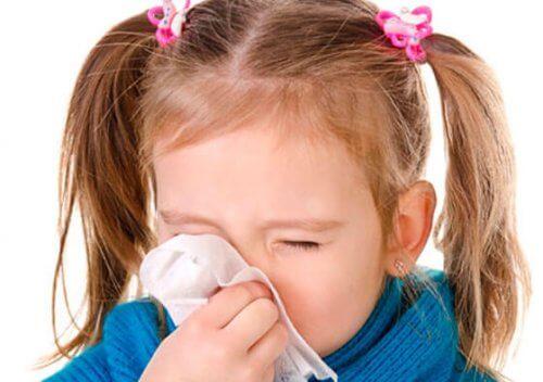 Les maladies contagieuses à l'école sont difficiles à éviter car elles se propagent rapidement.