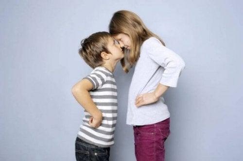 La rivalité entre frères et sœurs est-elle normale ?