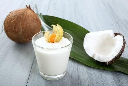 smoothie idéaux pendant la grossesse