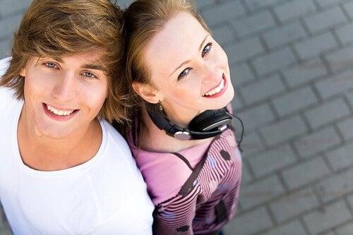 popularité des adolescents
